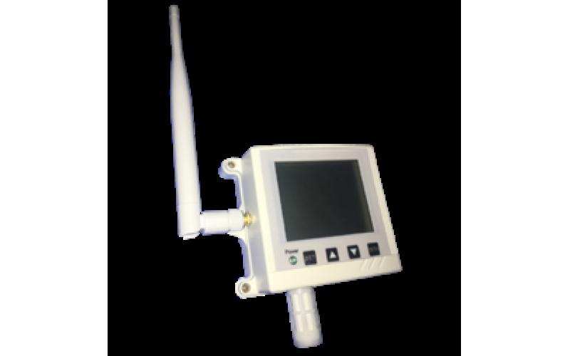 DXT-WS-MZ01-NB-XS系列无线温湿度变送器
