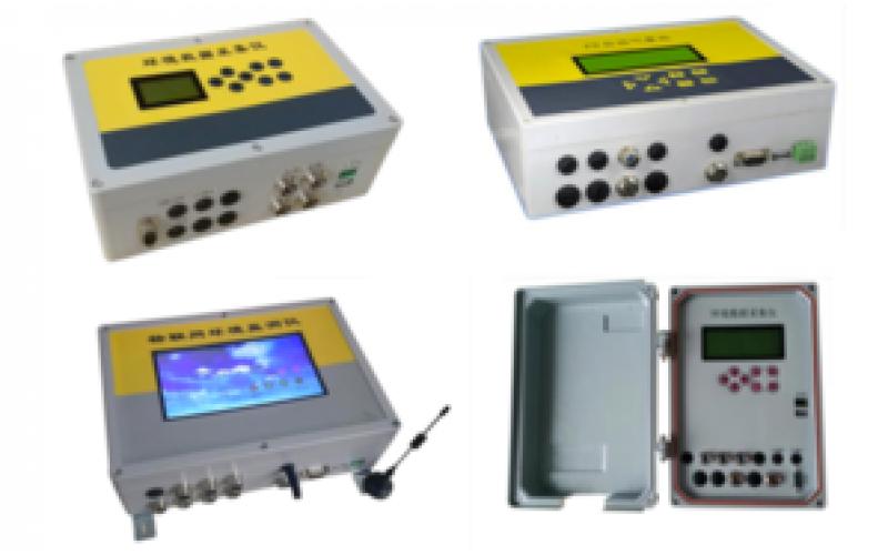 DXT-HJ-XPH01-2G4G系列环境监测站系统