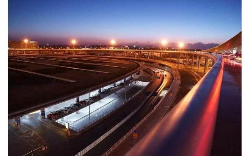 首都机场街道-智慧消防助力疫情防控,远程守护国门安全